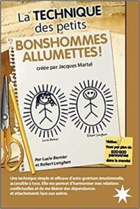 Bonshommes allumettes Martel / Baptiste Therapeute