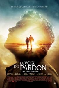 """""""La Voix du Pardon"""" des frères Erwin"""