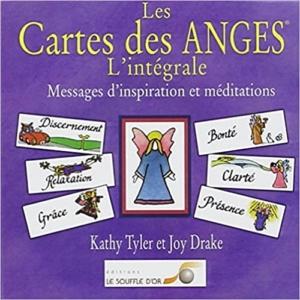 Les Cartes des Anges par Tyler et Drake