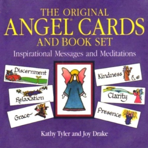Original Angel Cards by Tyler and Drake